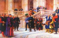 Франц Иосиф I