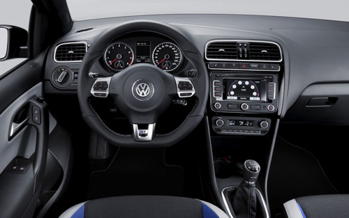 Volkswagen-Polo 2 salon